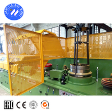 Credible gold wire drawing machine manufacturer