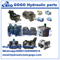 China Supplier Excavator Hydraulic Ram Pump AP2D25 DH60 Main Pump
