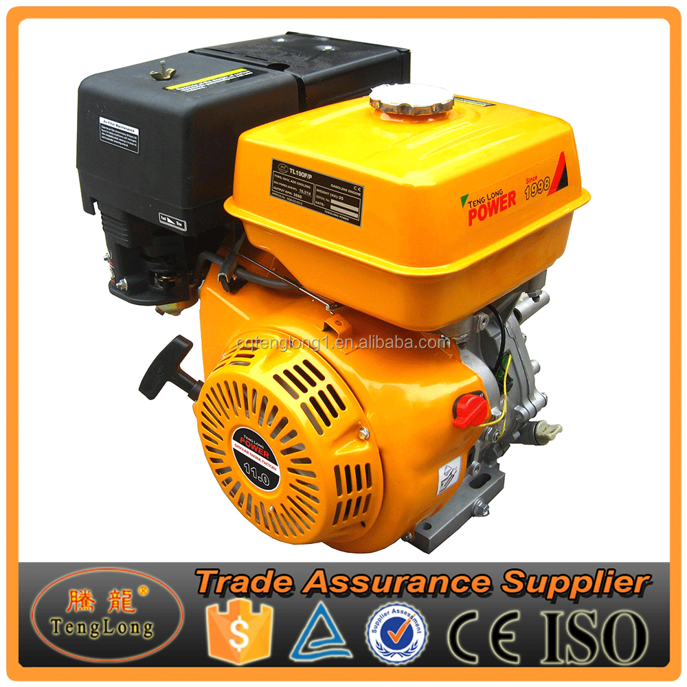 Factory Supply Small Gasoline Diesel Engine Transmission For Sale