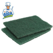 Mr.SIGA Durable And Easy To Clean Plastic Dish Scrubber