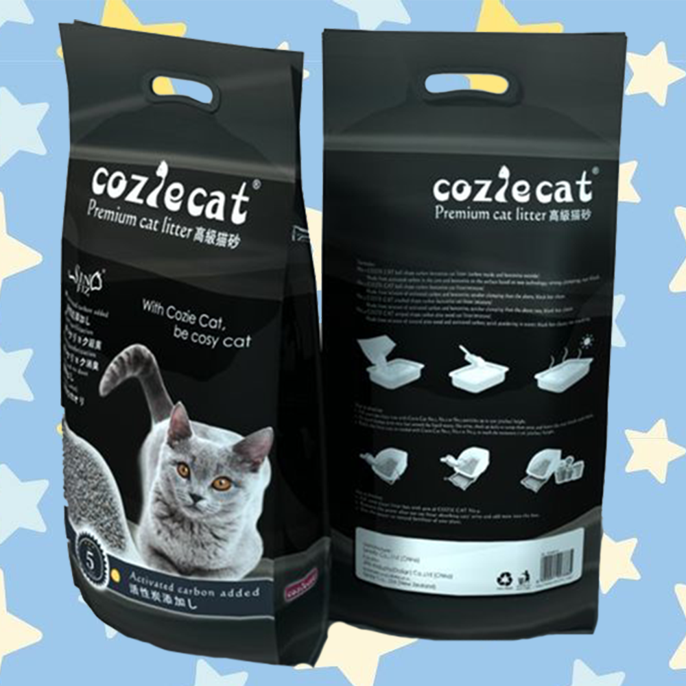 multi cat households hydrolyzed herbal attractant no tracking pine wood wooden cat litter