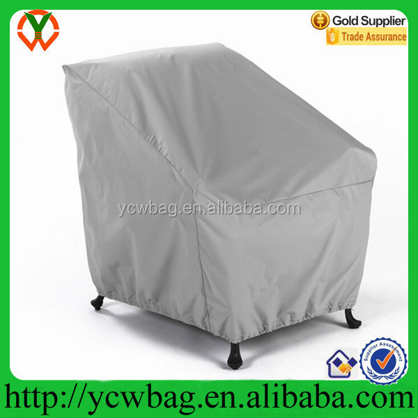2016 Wholesale Custom Outdoor Patio Chair Cover