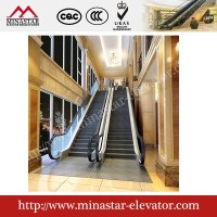 Factory Outlet Cheap Price Escalator Good Quality Long Service Life Use For Home Escalator Or Outdoor Escalator