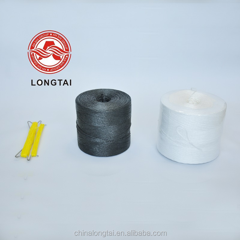 all kinds of pp packing agriculture rope supplier