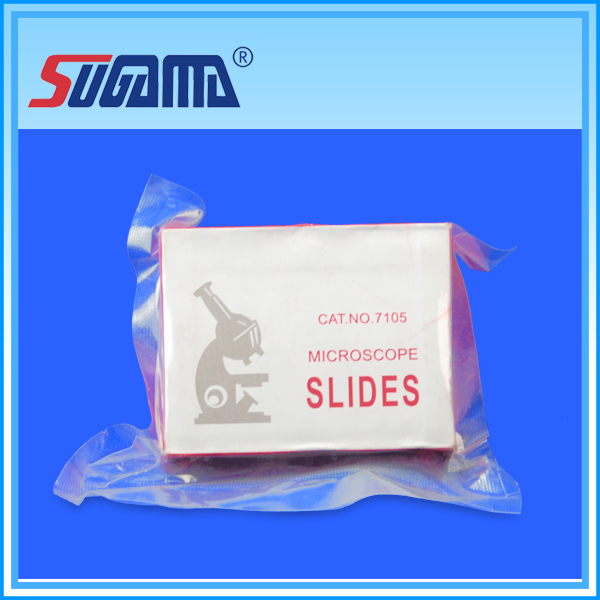 Preferable price medical Glass Slides for disposable use