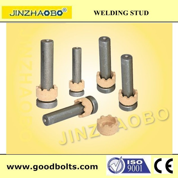 Structural Bolts ISO 13918 ANSI/AWSD1 connector bolt / shear stud / welding stud fastenal catalog