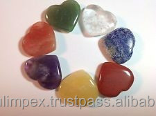 Chakra Heart Set for healing