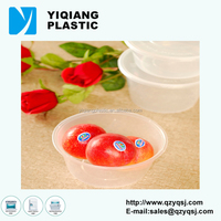 home use plastic click lock container