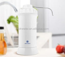 AOK-909 ceramic filter and alkaline water ionizer