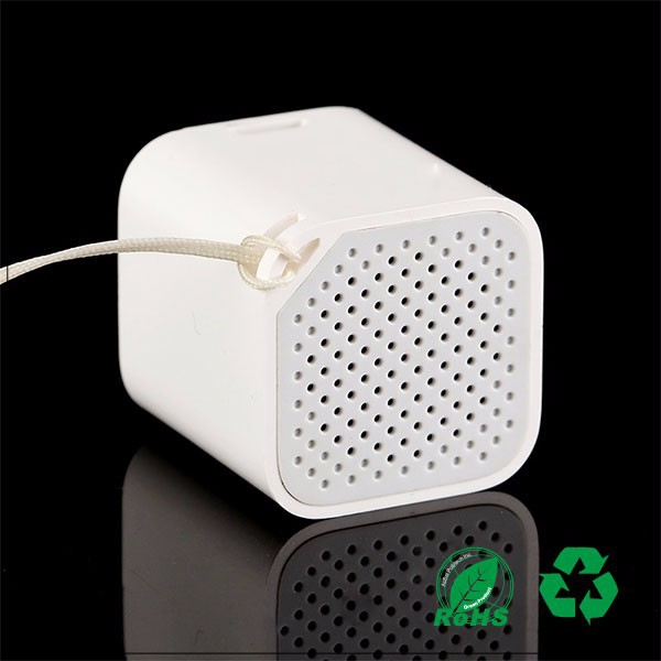 Hot new products for 2015 6W portable wireless cell phone speaker and microphone