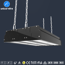 5 years warranty ip65 industrial highbay linear led light Meanwell driver