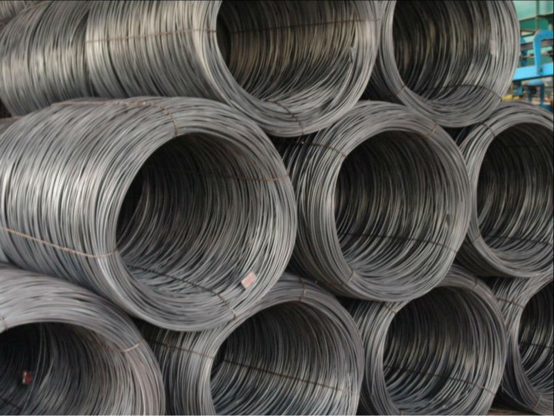 best price of 9260 spring steel wire from china supplier