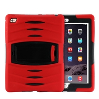 Top quality Crazy Selling soft case for ipad air 2