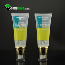 Sex lubricant, oil packaging, Plastic tube for Intimate lubricant customized brand and label