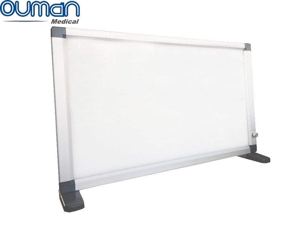 LED Negatoscope Cuostomized Size LED X-ray Film Viewer