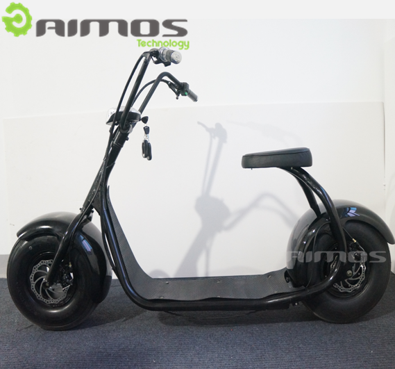 double seat ecorider 60v 20ah wholesale price electric scooter