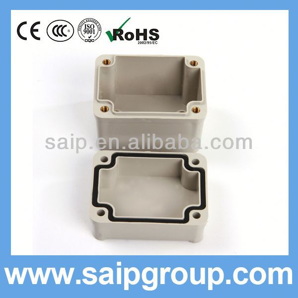 Waterproof Junction Boxes shinohara electronic