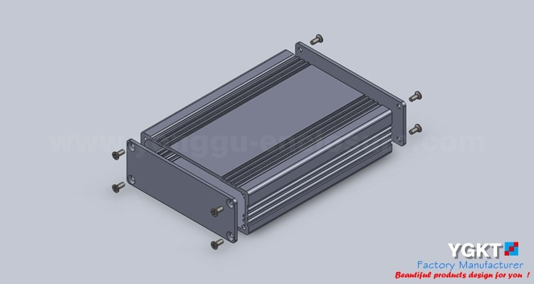 YGW-005-82.8*28.8*110mm application of electronic devices design for you