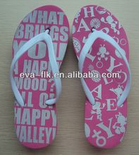 New design fashion style sandals and sleepers