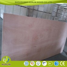 1220*2440 decorative ceiling plywood