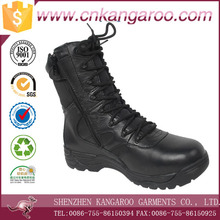 Custom made high ankle pilot military boots prices