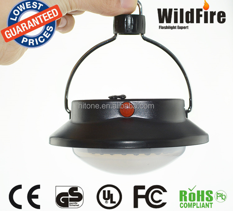 rechargeable 36 led camping outdoor super emergency lamp