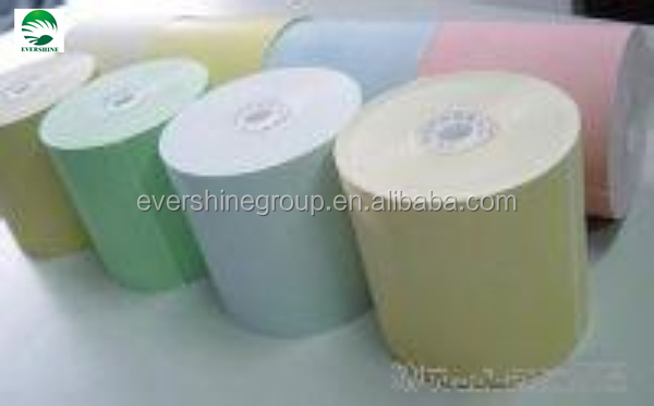 colored thermal paper made in China