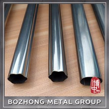 High intensity 309S Mirror Polished Stainless Steel Pipe