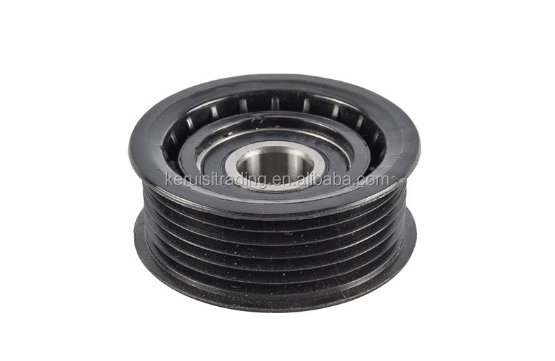 KR Damping pulley for accesorios para <strong>mitsubishi</strong> <strong>l200</strong> Damping pulley