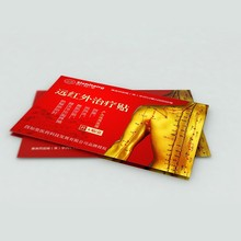 OEM pain relieve patch capsicum plaster,diabetic neuropathy