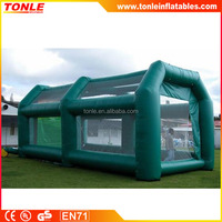 Best quality batting cage inflatable, inflatable batting cage price