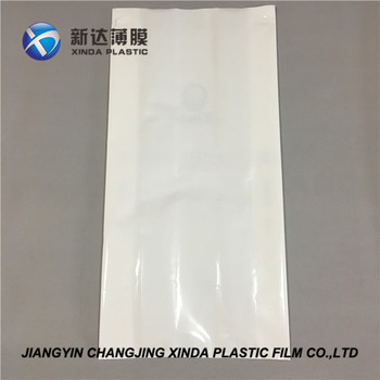 FFS heavy duty LDPE bag