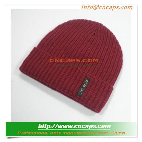 High Quality Knitting For Wool Hat