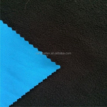 TPU laminated waterproof breathable functional fabric