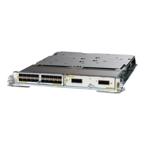 CISCO ASR1000 series ASR1001X-20G-VPN network router