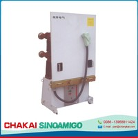 China's fastest growing factory best quality ZN85G-40.5 Indoor AC High Voltage Vacuum 33kv vacuum circuit breaker