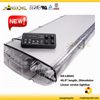 LB04C 2016 brazil vehicle security lightbars