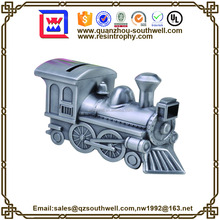 scale Train Bus Money bank