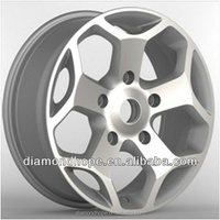 2015 18 inch wheel rim for sale(ZW-P401)
