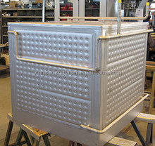 High Quality Custom Heat Exchanger