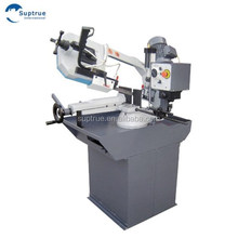(BS-280G) Metal Cutting Band Saw CE standard metal cutting bandsaw with free blades