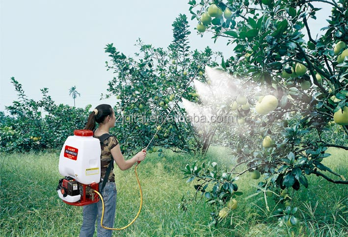 Korea tech high pressure sprayer hose pipe/Pesticide Power Sprayer Machine for Agriculture
