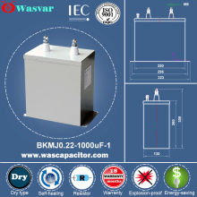Single phase(1 phase) 1000uF Capacitor