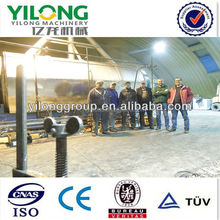 High profit easy operation waste pet bottle recycling with CE ISO from YILONG