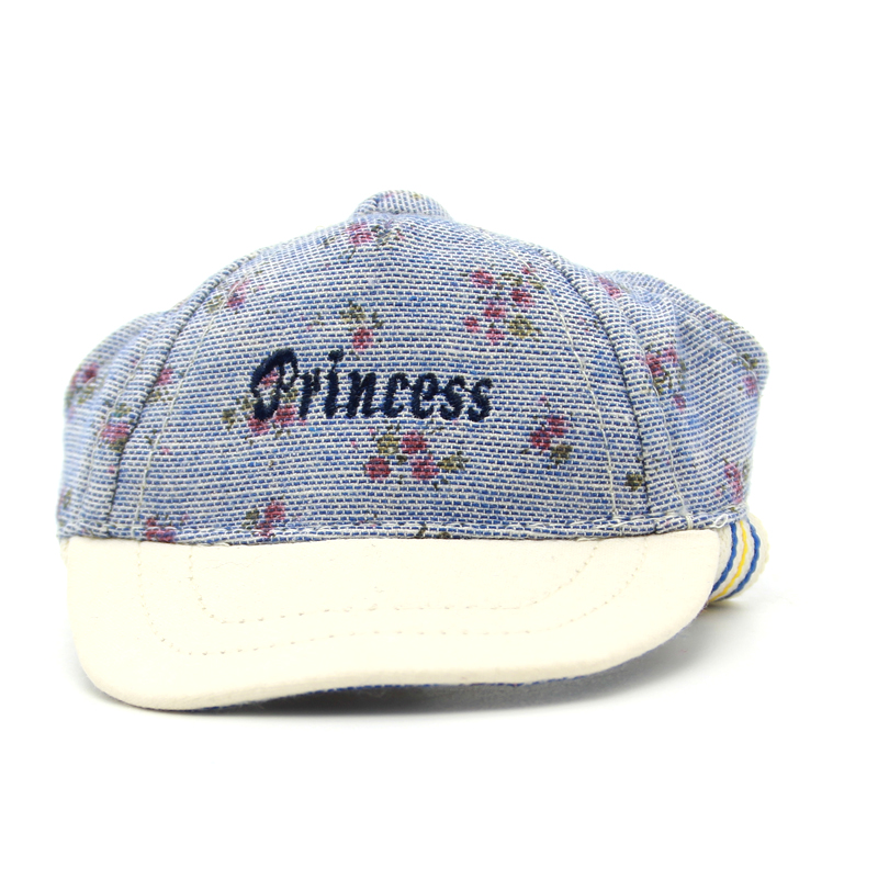 2017 New pet products pet hat for dog wholesale