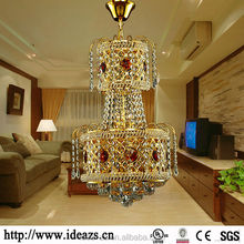 C9165 unusual chandeliers for sale , crystal ceiling lamp light ,flower chandelier