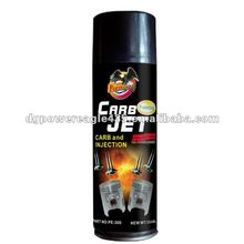 354ml Faoming Fuel Carb and Injection System Cleaner