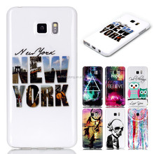 Factory Supply Colourful starry sky Cartoon TPU Phone Case for Samsung Galaxy S3