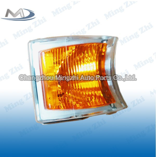 1521683/1747981, scania truck lamp , scania truck spare parts of corner lamp ,
