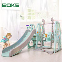 Children Toy Slide play ground equipment spider mountain infinity tower colorful children indoor plastic slide for kids